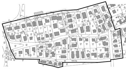 bebauungsplan nr 25 a nordhelm west verfahren zur 1 nderung stadt norderney