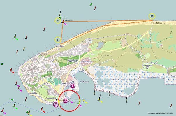 Norderney Plan